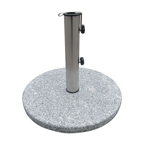 Granite Garden Parasol Base