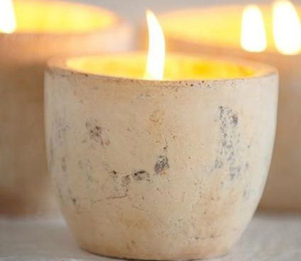 St Eval Citronella Tuscan Candle