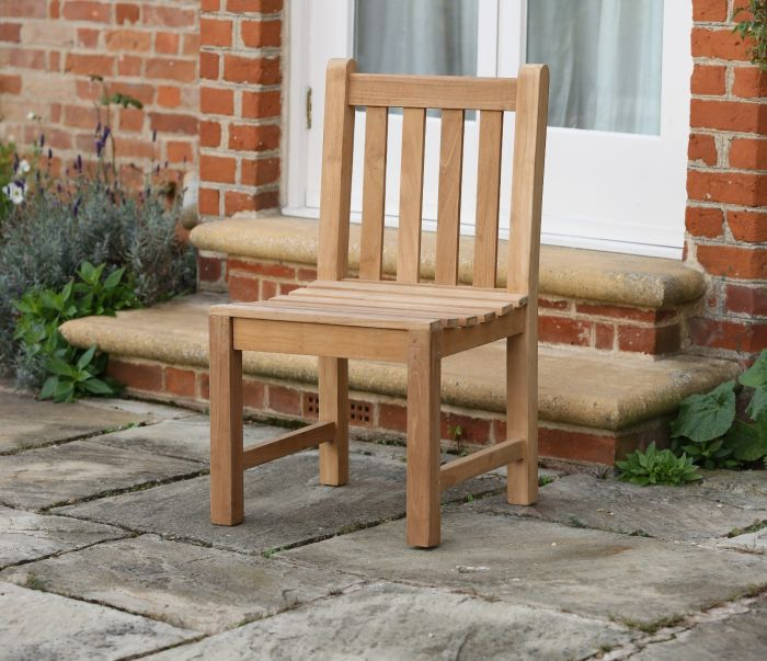 Country Garden Chair