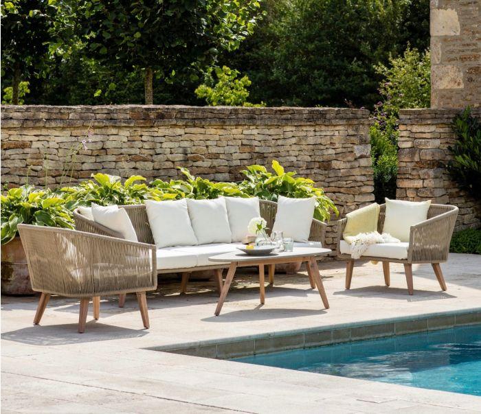 Garden Trading Colwell Sofa Set