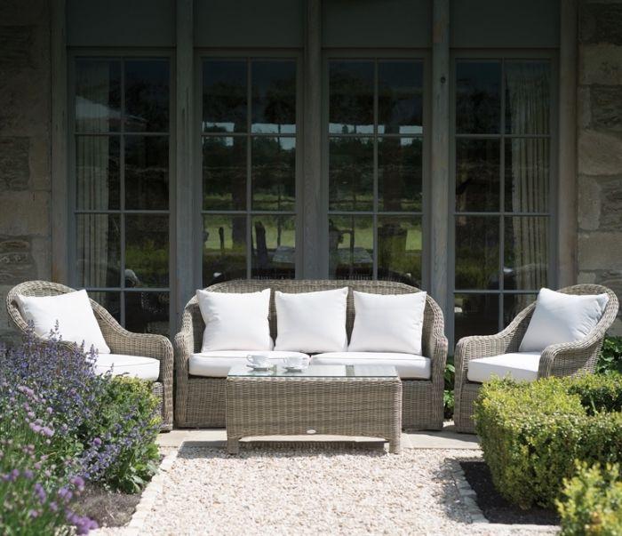 Neptune Purbeck Sofa Set