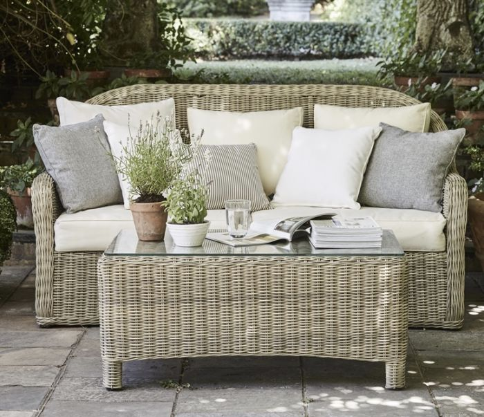 Neptune Purbeck 2-Seater Sofa