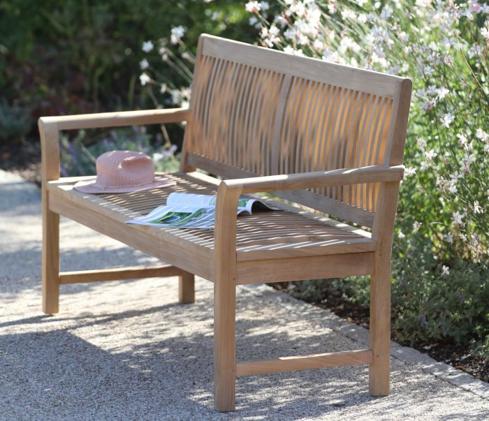 Jane-Mary Garden Bench 150cm