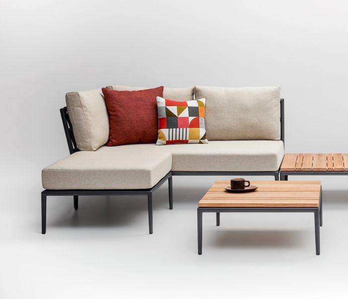 Leo Square Modular Coffee Table