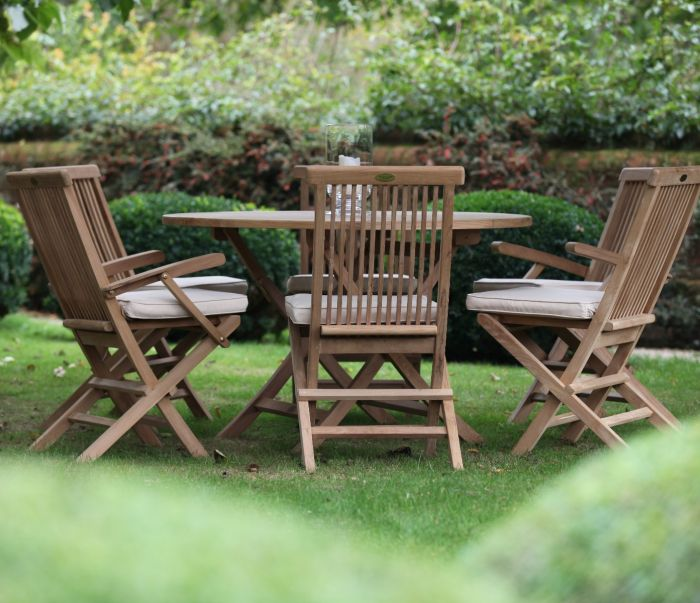 Bristol Garden Table