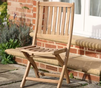 FSC Ashton Folding Chair