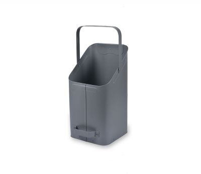 Coal Scuttle - Charcoal