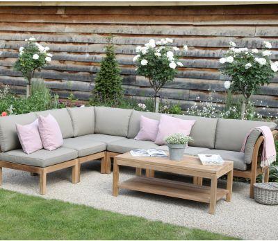Ava Modular Sofa Set