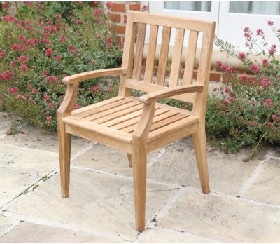 Provence Vintage Dining Armchair