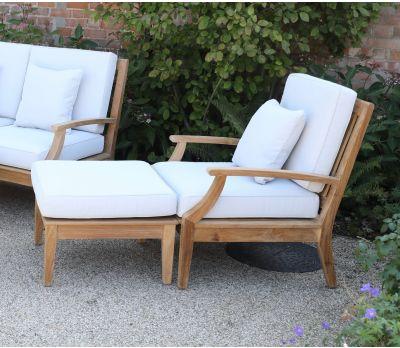 Provence Vintage Sofa Armchair