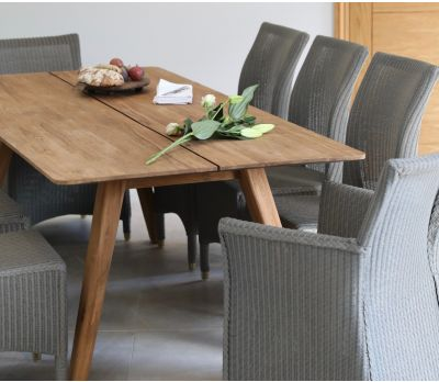 Manet Indoor Dining Table 220cm