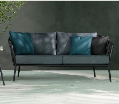 Leo Lounge Sofa Two/Three Seater