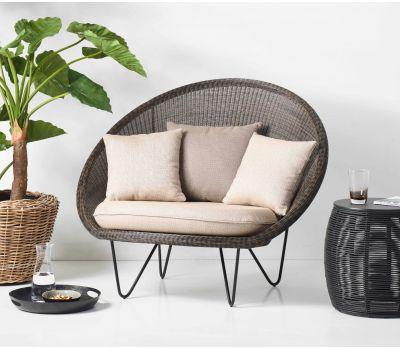 Gipsy Lounge Chair