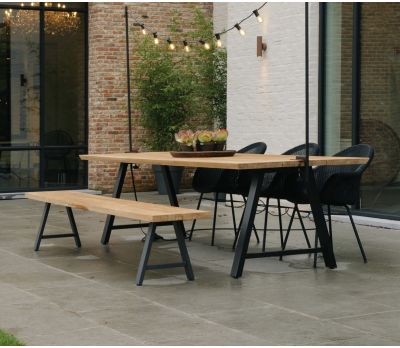 Matteo Dining Table 215cm