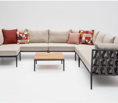 Leo Modular Sofa Set