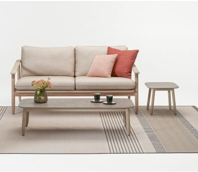 David Two/Three Seat Sofa