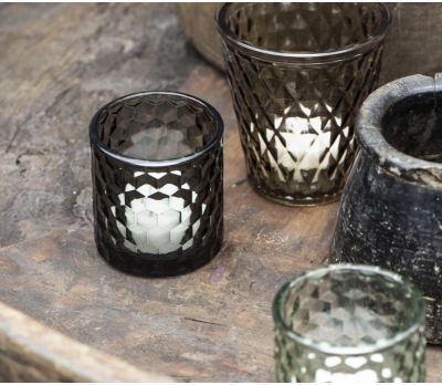 Candle Holders (Set of Four)