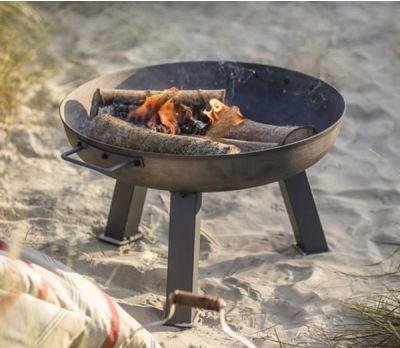 Garden Trading Foscot Fire Pit