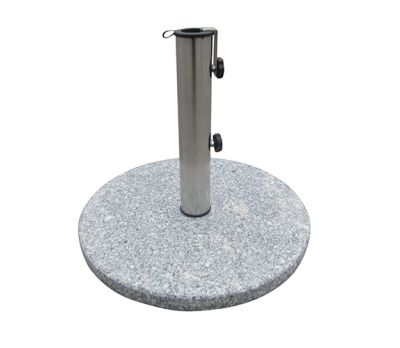 Granite Garden Parasol Base