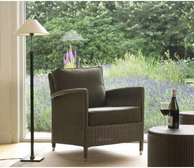 Cordoba Lloyd Loom Lounge Chair