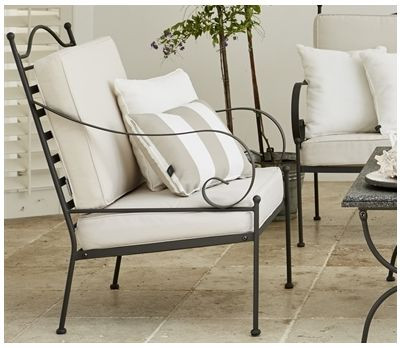 Monaco Sofa Armchair