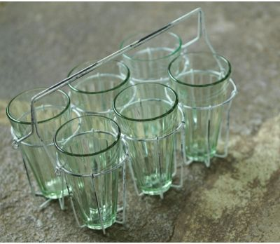 Orchard Glasses (Set of 6)