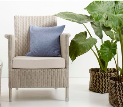 Safi Lounge Garden Armchair