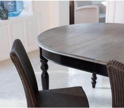 Versailles Oval Extending Dining Table 310cm
