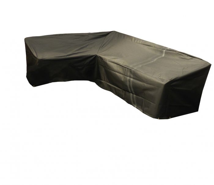 L-Shaped Corner Sofa Cover