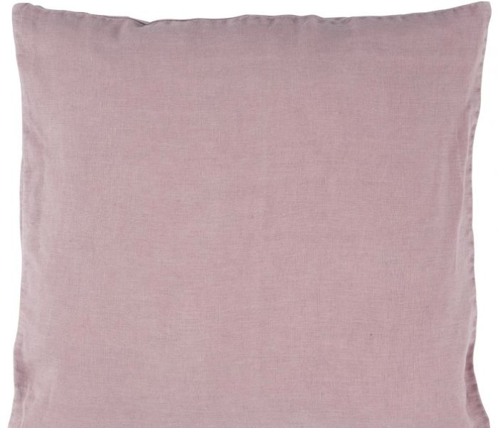 Scatter Cushion - (Square) Light Pink