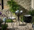 Neptune Provence Table & Two Chairs Set