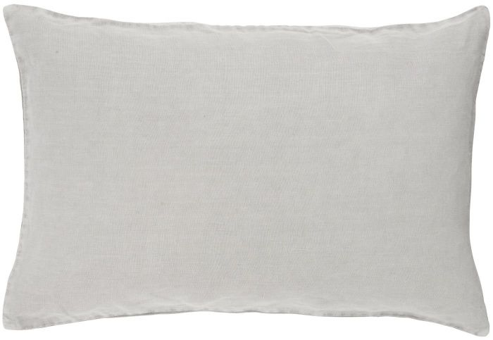 Scatter Cushion - (Rectangle) Light Grey