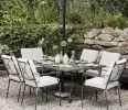 Neptune Cheltenham Six-Seater Table Set