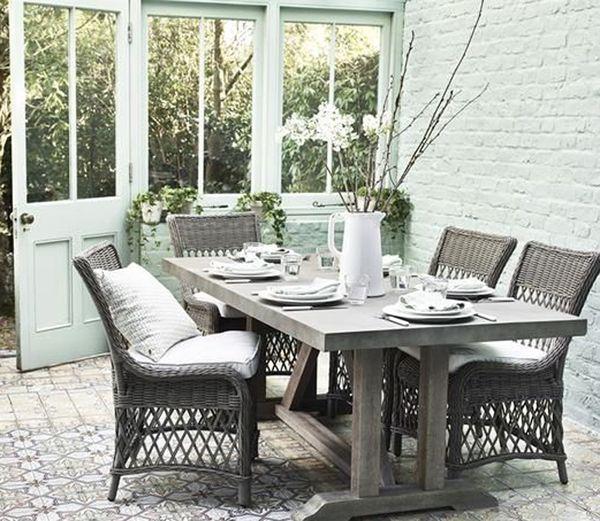 Neptune Harrington Dining Chair