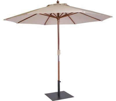 3.0m round parasol