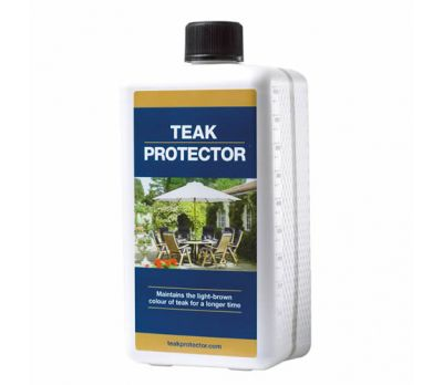 Golden care teak protector