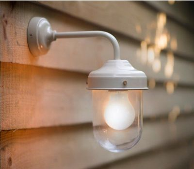 Barn Lamp Life styel