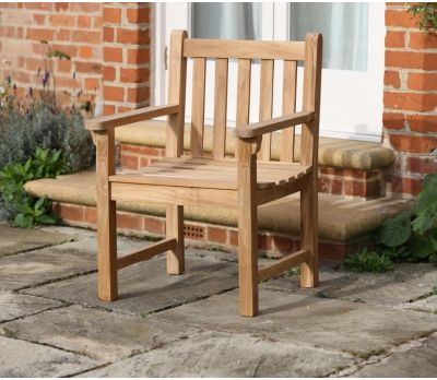 Country Garden Armchair