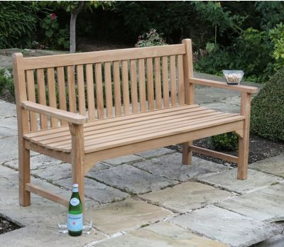 Country Garden Bench 150cm