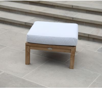 Classic Sofa Ottoman/Footstool