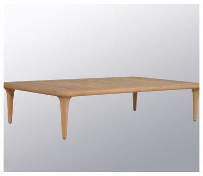 Umbria Teak Coffee Table