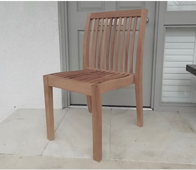 Clement Stacking Chair
