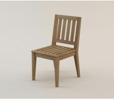 Toledo Vintage Chair