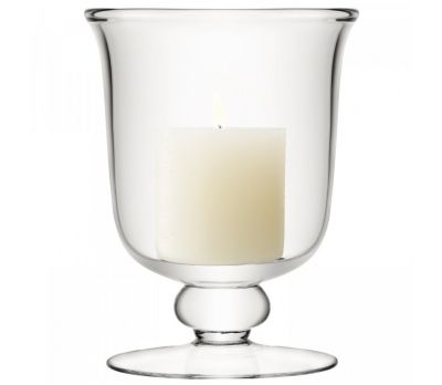 Large RHS Hurricane Candle Holder