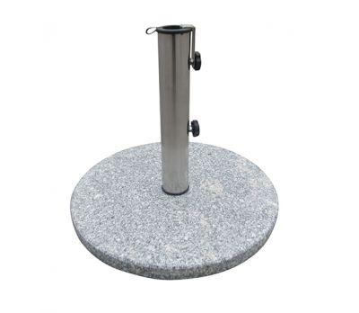Granite Parasol Base