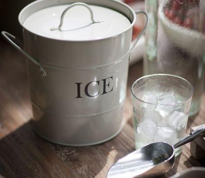Ice Bucket with Scoop