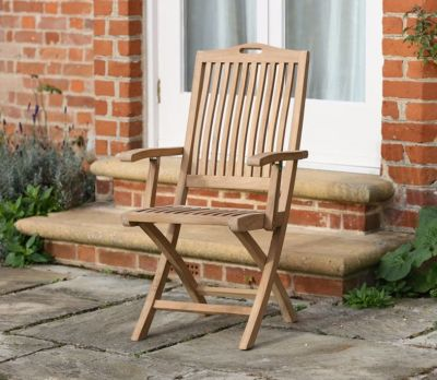 Remy Folding Armchair - END OF LINE