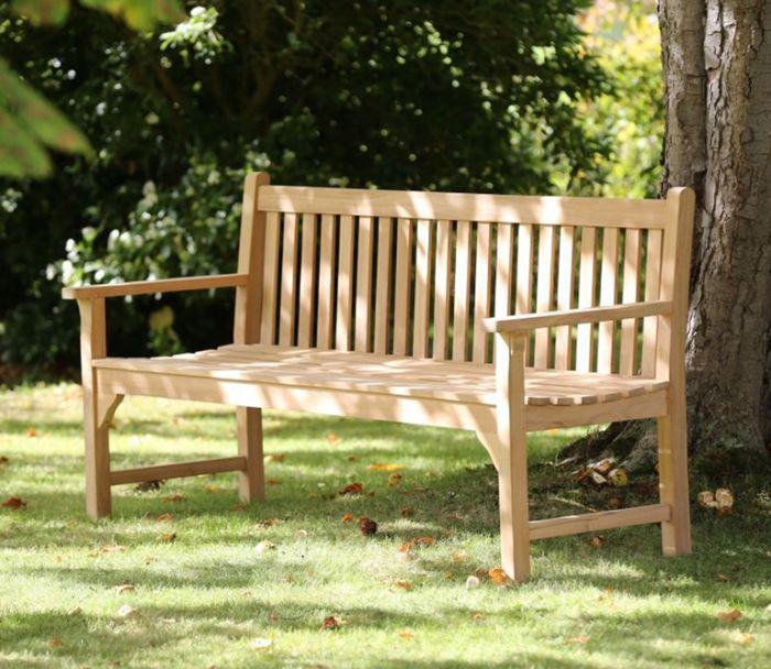 Country Garden Bench 180cm