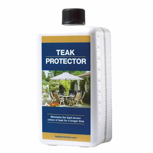 Teak Protector Garden Accessories Jo Alexander