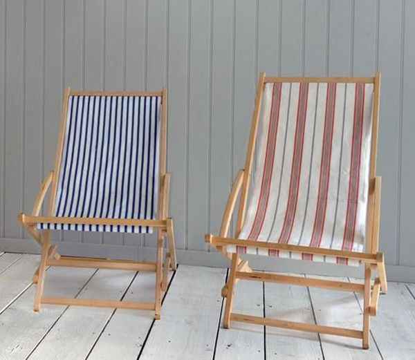 Garden Trading Rocking Deck Chair